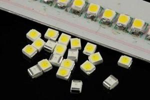 从21家LED上市公司业绩预告看上半