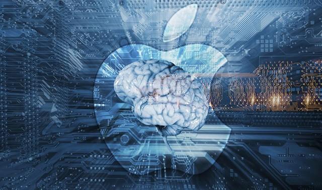 史无前例!苹果开诚布公谈机器学习