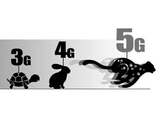 4G已成过去时 5国联手统一5G全球标准