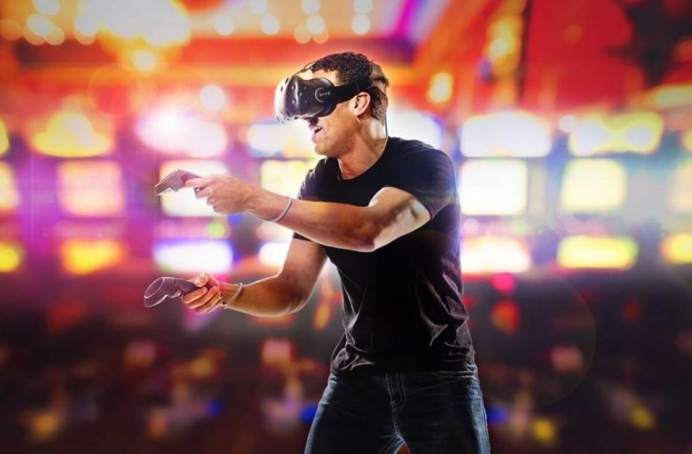 VR产业方兴未艾 下半年七个问题待解决