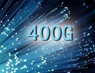 100G增长驱动朝400G及以上演进