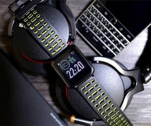 唯乐hey3s智能运动手表优缺点评测