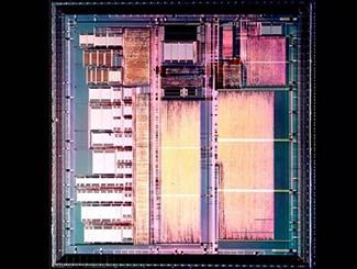 芯片名人堂   27款改变计算世界的芯片