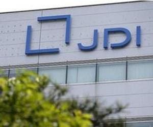 JDI第二季净亏损19亿元 将裁员约3700人