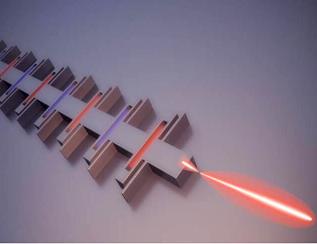 新设计将太赫兹激光器功率输出提升80