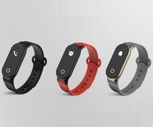 12小时众筹金额突破30万 腾讯智能手环Pacewear S8究竟有何特别之处?