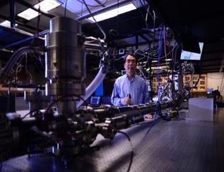 科学家继续向世界最短光脉冲迈进