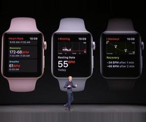 苹果Apple Watch 3是否值得购买?