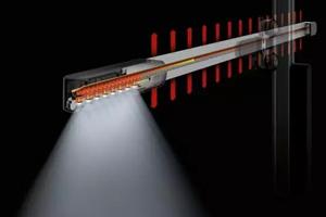 LED照明新发现 热管技术冷却LED