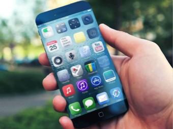 OLED面板三星苹果独占 国产手机掀起屏幕大战