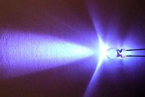 UV LED市场前景广阔 众多企业争