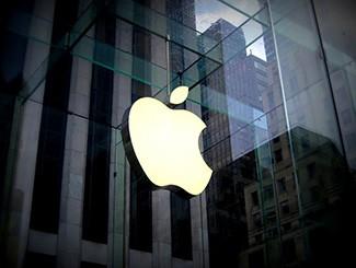 苹果斥资收购Dialog部分业务