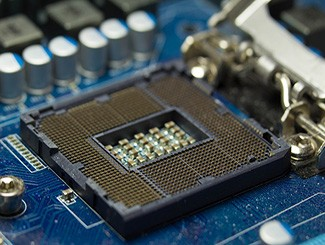 英特尔CSO重塑CPU芯片安全管理