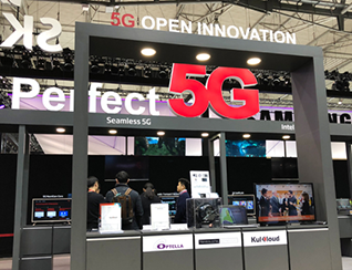 SK电讯LTE+5G网络聚合技术获3GPP批准