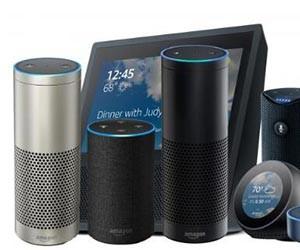 亚马逊智能音箱说第二,吉祥坊官网手机投注没人敢说第一