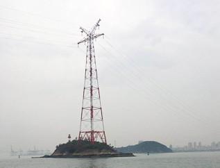 中国铁塔 成立四年市值超2000亿