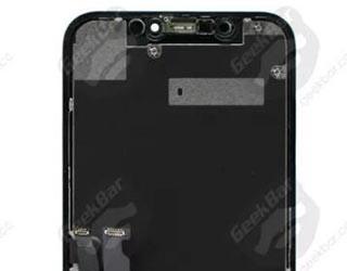 硬核散热,iPhone XR拆解报告