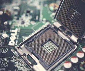 芯片物联网落地 半导体厂商谁将称雄?