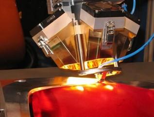 T-250马氏体钢激光焊接高强韧性接
