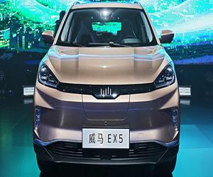 北京车展成新能源车企争夺之地
