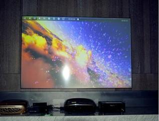 激光电视OR智能投影 谁才是消费者首