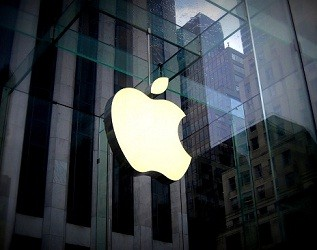 这些年苹果与光伏的不解之缘