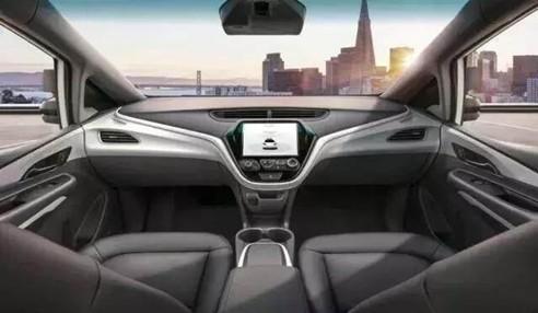 一张榜单读懂2018年全球自动驾驶发展格局