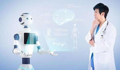 """AI+医疗,能干掉""""医生""""这一职业吗?"""