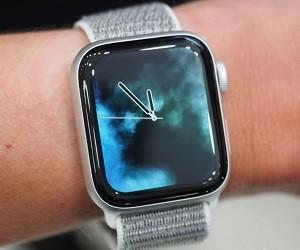 智能手表不仅仅只是计步器