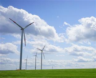 长高集团投建淳化中略80MW风电项目