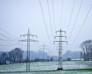 张北至雄安1000千伏特高压工程进入组塔阶段