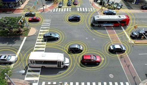 车联网技术发展与安全检测