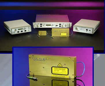 光域激光推出最新款窄线宽光纤激光器
