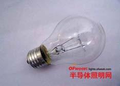 盘点白炽灯、节能灯、荧光灯、LED灯各自特点