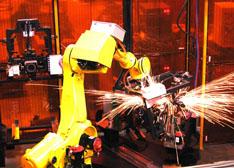 本土企业如何抢占未来中国机器人市场?