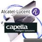阿尔卡特朗讯收购WSS公司Capella Photonics