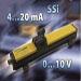 图尔克提供用于闭环控制的高速电感式直线位移传感器