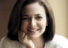 图文盘点科技行业最有权势的八位女性