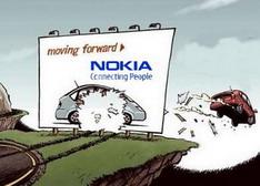 HTC当断不断 诺基亚的前车之鉴