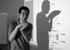 """深圳""""发明狂人""""高金铎系曲面电视技术之父?"""