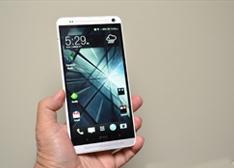 5.9英寸支持指纹识别 HTC One Max评测(图文)