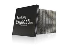 三星欲借14纳米64位Exynos 6处理器赶超苹果A7?