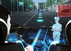 智能汽车来袭:无人驾驶从科幻走近现实
