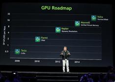 老黄的PPT:NVIDIA的Tegra何时打磨好?