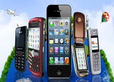 【年终盘点】2013年全球手机市场那些事儿!