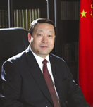 国家电网公司董事长:刘振亚