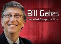 比尔·盖茨:技术不能拯救世界