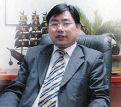 ABB机器人业务中国区总裁李刚