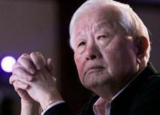 张忠谋:我或许会在台积电干到90岁 接棒董事仍在观察中