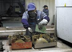 有利可图:揭秘正规电子垃圾处理厂(图文)